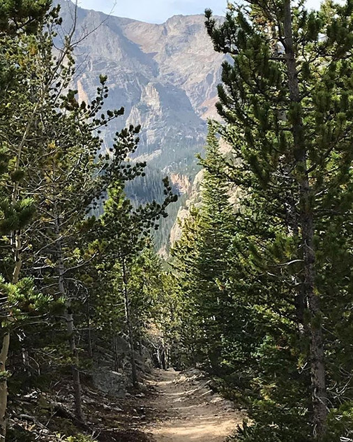 2018 Rocky Mountain National Park