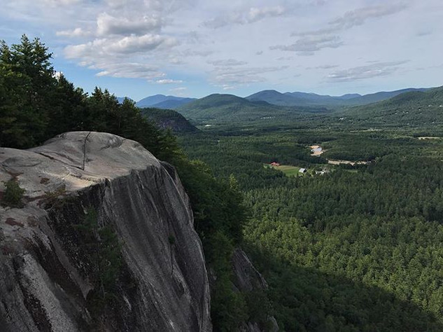 2017 Cathedral Ledge, NH