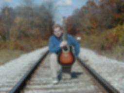 Tom Cooney RR Tracks CT.jpg