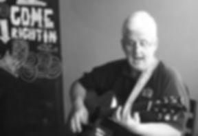 Tom Cooney at Brewed Awakening PA Jul 20