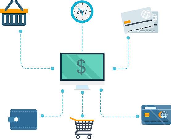Payment Portal System