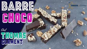 Barre Chocolat & Céréale / FORME