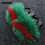 Thumbnail: Children Fur Slippers Kids Fur Slides With Strap Fluffy Fox Fur