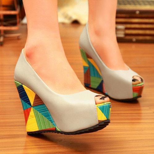 Ladies Shoes Gladiator Sandals