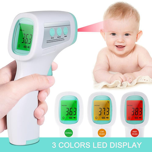 Digital Infrared Temperature Non Contact Infrared IR Temperature Mete