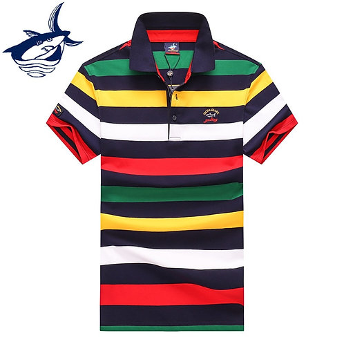 Men's Polo Shirt  Clothing Shirts