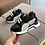 Thumbnail: Kids Sports Shoes Children Casual Boys Plush Sneaker Anti-Slippery