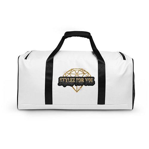 Stylez For You Gym Bag