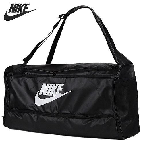Original New Arrival  NIKE  BRASILIACONVERTIBLE Unisex  Handbags Sports Bags