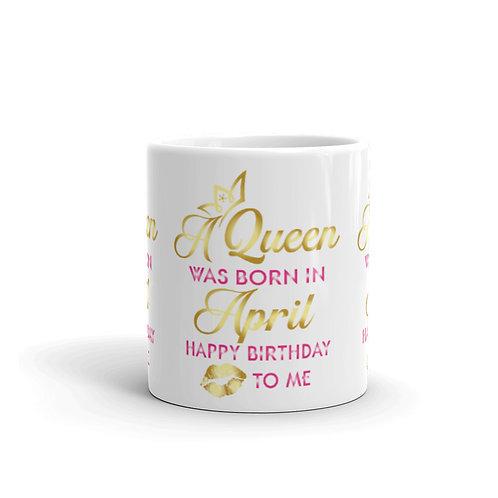 Queen Of April