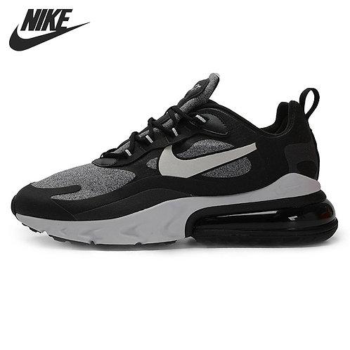 Original New Arrival  NIKE AIR MAX 270 REACT  Men's  Running Shoes