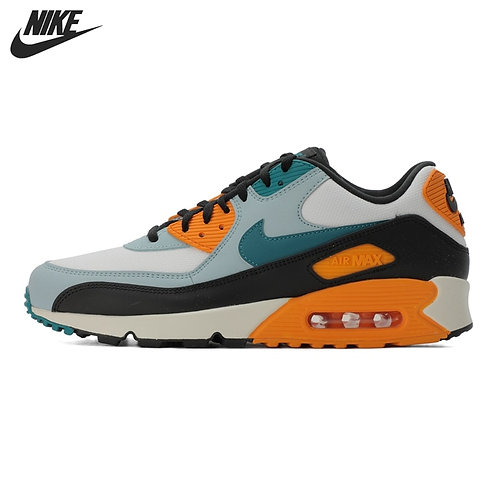 Original New Arrival  NIKE AIR MAX 90 ESSENTIAL Men's Running Shoes