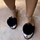 Thumbnail: Red Sexy Casual Hollowed Out Split Joint Opend Comfortable Out Door Shoes