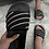 Thumbnail: Woman Slippers Female Slip on Mix Color INS Beach Vacation Slippers Women Shoes