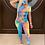 Thumbnail: Tie-Dye Two Piece Set Women Summer Clothes Casual Sportswear