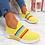 Thumbnail: Women Sneakers Loafers Walking Shoes