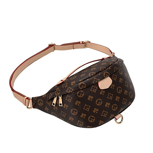 Casual Chest Bag Fashion Personality Waist Bag