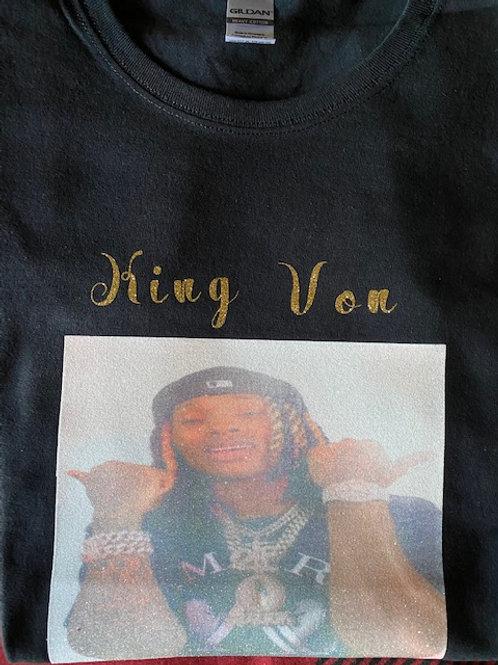 King Von T - Shirts