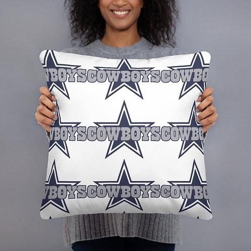 Cowboy Pillows