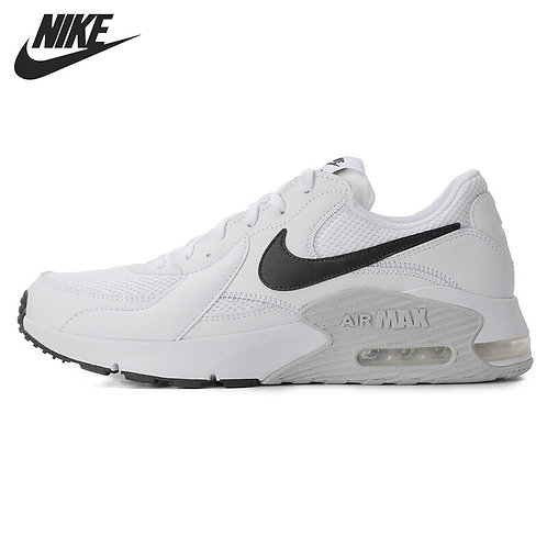Original New Arrival  NIKE  AIR MAX EXCEE  Men's  Running Shoes