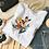 Thumbnail: T-Shirt Women Cartoon Mickey Minnie Mouse