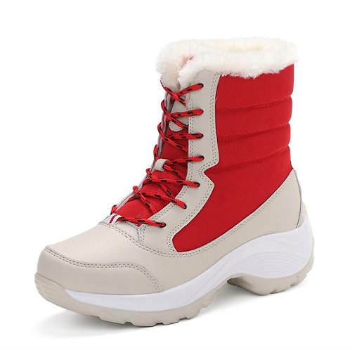 Women Snow Boots Hot Platform Boots