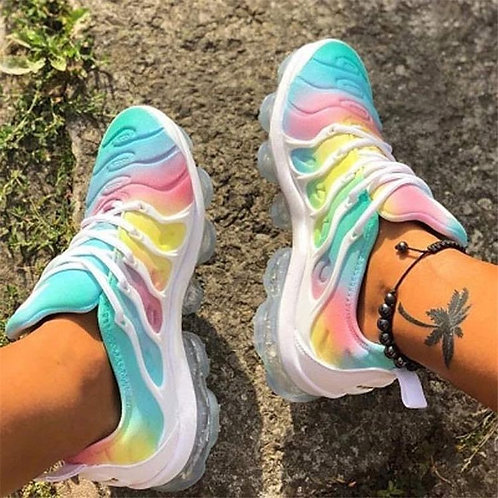 Fashion Casual Split Joint Out Door Sports Shoes