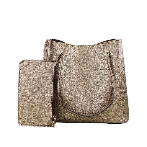Top-Handle Bag New Fashion Women Bucket Bag High Quality