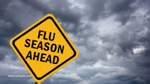 Time for your Flu Vaccine