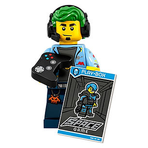 LEGO Blind Bags