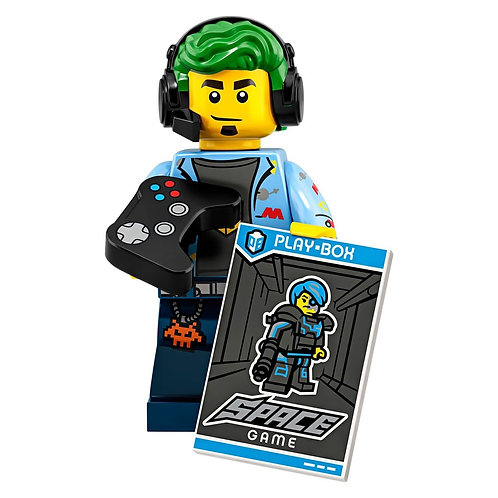 1 Month Subscription to the Mystery Minifig Montly Mailing