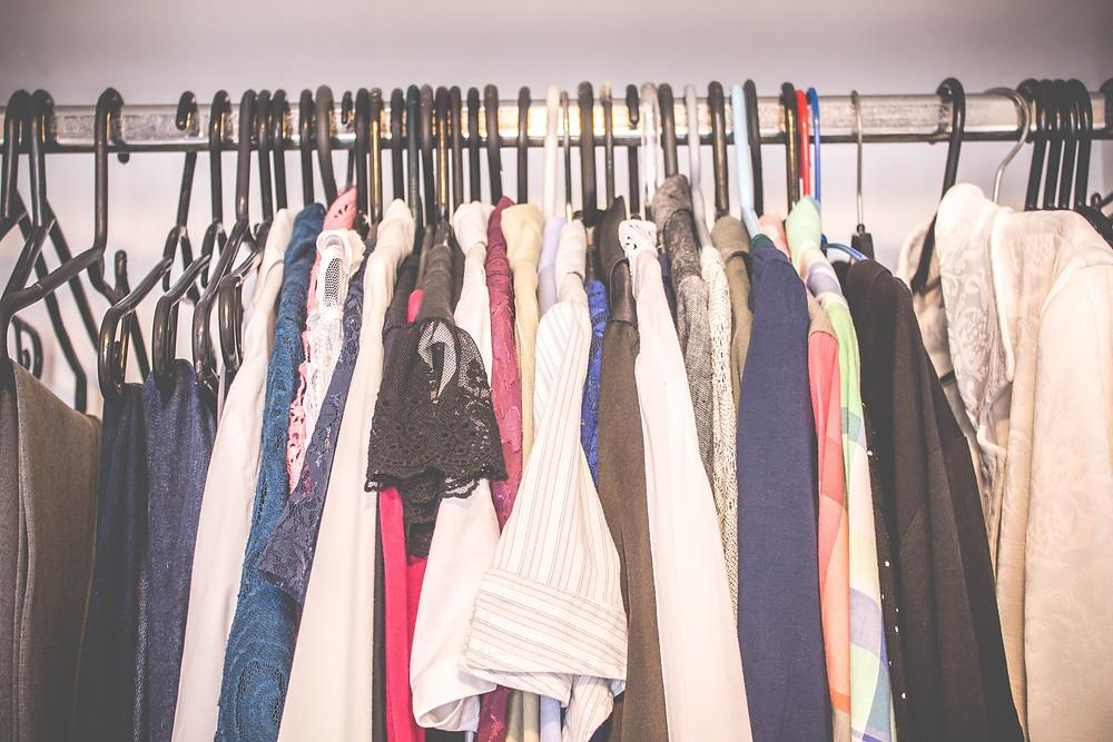 Pós detox: cabe tudo bonitinho no guarda-roupa