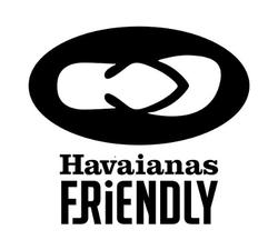 Havaianas Friendly