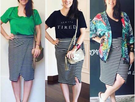 3 dicas para montar looks com o que você tem no guarda roupa!