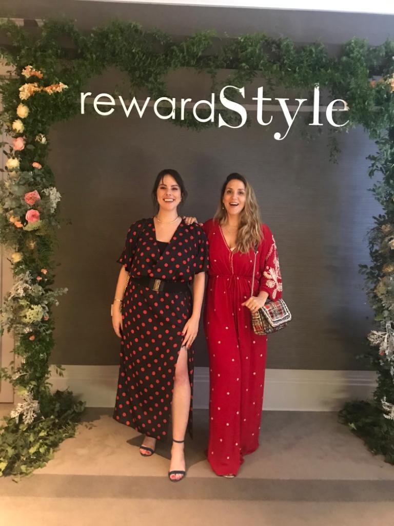 Reward Style Day Brasil