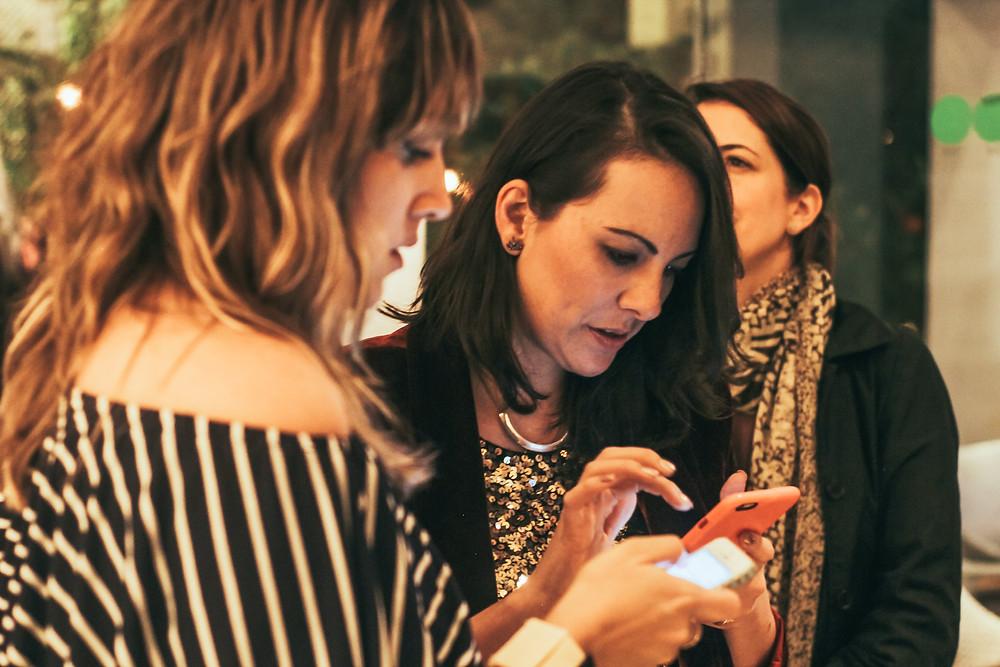 Ratas de celular - fazemos tudo o que der pra ser feito online!