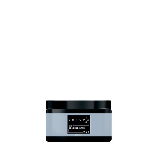 ICE 9 5-1 BONDING COLOR MASK - 250ml - CHROMA ID