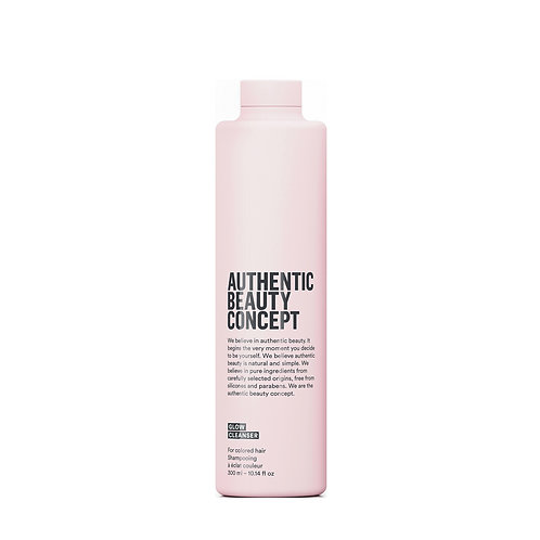 Glow Cleanser 300ml - For Colored Hair -Authentic Beauty Concept