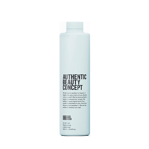Hydrate Cleansing 300ml - For Dry Hair - Authentic Beauty Concept