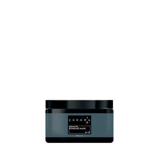 GRANTIE 6-12 BONDING COLOR MASK - 250ml - CHROMA ID