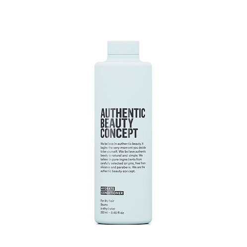 Hydrate Conditioner 250ml - For Dry Hair- Authentic Beauty Concept