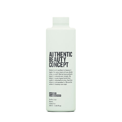 Amplify Conditioner 250ml - For Fine Hair