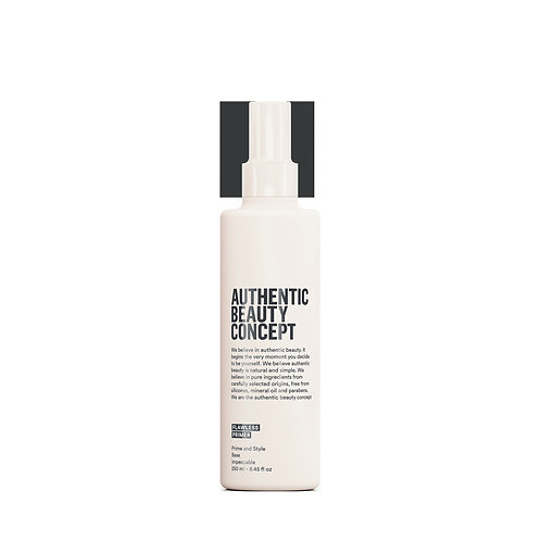 BASE DE PEINADO PRECISA -250ml- Authentic Beauty Concept