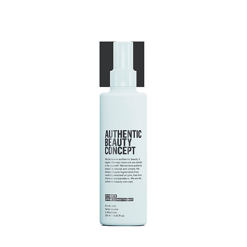 Hydrate Spray Conditioner 250m - For Dry Hair - Authentic Beauty Concept