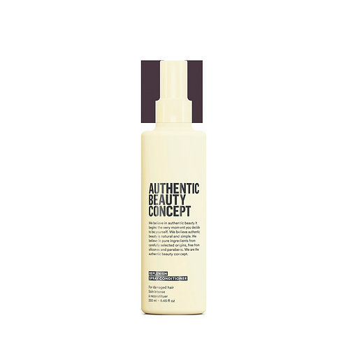 Replenish Spray Conditioner 250ml - For Damaged Hair- Authentic Beauty Concept