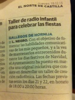 Cursos de Radio en Valladolid