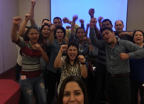 Emprendedores Sociales