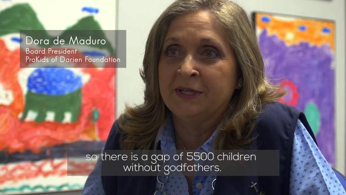 Fundación Pro Niños de Darién