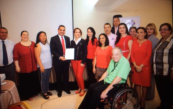 Hoja de Ruta para la Inserción Laboral de Personas con Discapacidad
