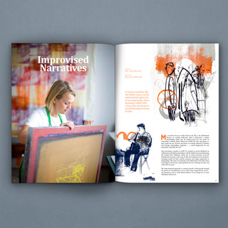 Printing Matters Publication